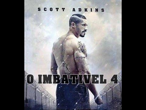 Trailer do filme Veia de lutador