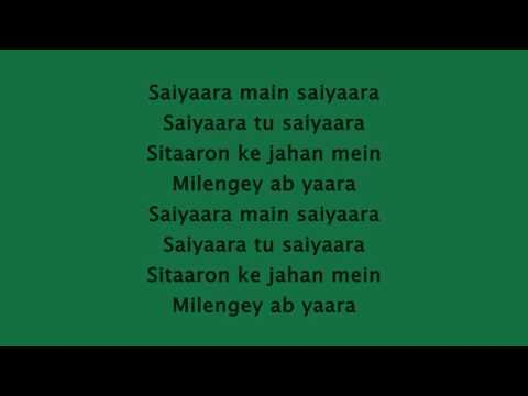 Saiyaara -kumkum bhagya