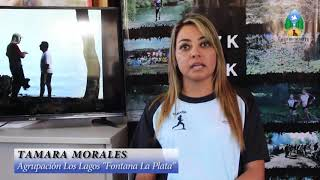 TAMARA MORALES - TRAIL RUNNING