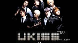 [Audio] O.K - U-Kiss