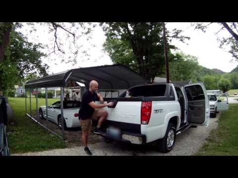 Tailgate Will Not Open On An F350 Ford Funnydog Tv