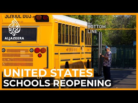 How safe is it to reopen schools? | The Bottom Line