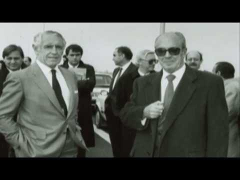 Ferrovial | 60 years of Intelligent Infrastructure (full version)