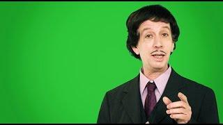 El político que quiere la gente - Peter Capusotto y sus videos - Temporada 10