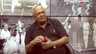 MY XI : E. Prasanna's favourite spin bowlers. 1) Subhash Gupte