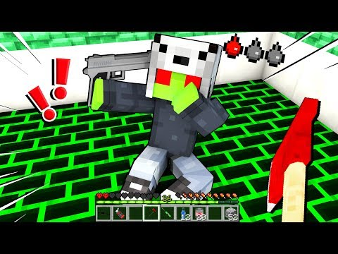 GIORGIO NON FARLO!! - Minecraft Epidemia 030