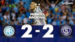 Belgrano 2 VS. Independiente Rivadavia 2 | Fecha 7 | Primera Nacional 2019/2020
