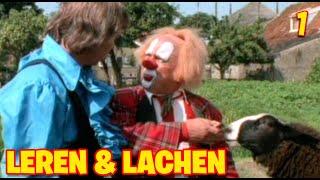 Bassie en Adriaan - Kleren maken de clown