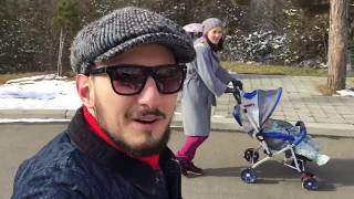 Тбилиси зимой. Отпуск с ребенком. Аренда квартиры