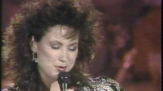 Star Search - Linda Eder vs Lagaylia Frazier