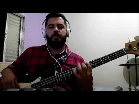 London Calling - Bass Cover - The Clash