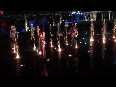 Stars and Bars Abu Dhabi