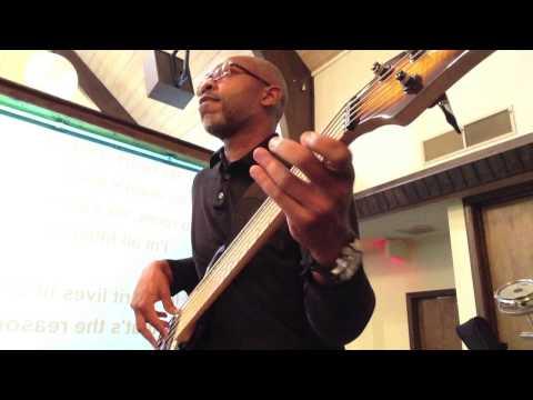 """praise-&-worship-""""souled-out""""--hezekiah-walker"""