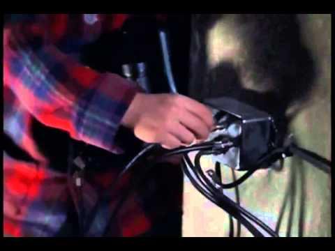 Trailer do filme Esqueceram de Mim 3