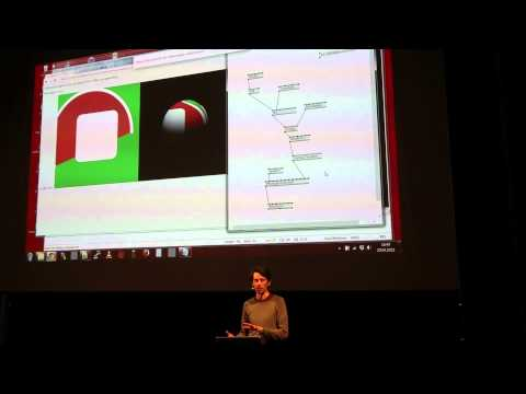 NODE15: VVVV.js 2.0 Introduction