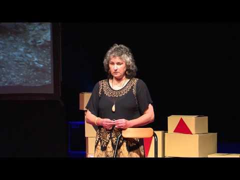 My life is complete again | Soňa Zelisková | TEDxTrencin