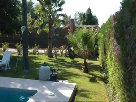 -€80K! Amazing Villa with Pool, Tennis Court and Manicured Garden! Marchena, Sevilla