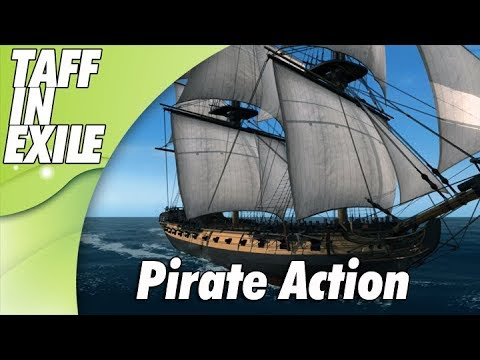 Naval Action | Early Access | Cleaning up the Sea of Pirates
