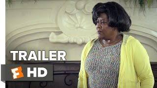 Caged No More Official Trailer 1 (2016) -  Kevin Sorbo, Cynthia Gibb Movie HD