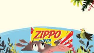 Zippo The Super Hippo  - Book Trailer