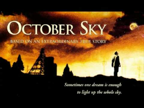 "october sky book essay The movie ""october sky,"" is the true story of homer hickam, a retired nasa engineer and an author the movie takes place in 1957, in the town of coalwood."