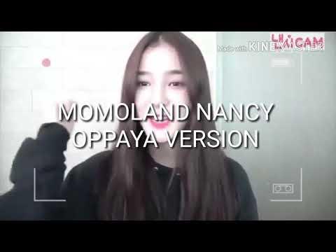 NANCY OPPAYA VERSION