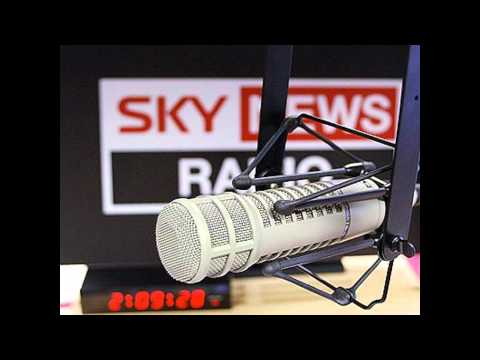 Sky News | Radio News Bulletin