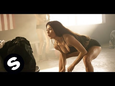 R3HAB & KSHMR - Karate (Official Music...