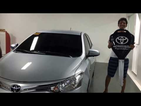 PICKING UP MY NEW CAR!! DAVAO BISAYA VLOG