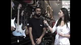 Entrevista com Pedro Lopes - Loja PlayTech