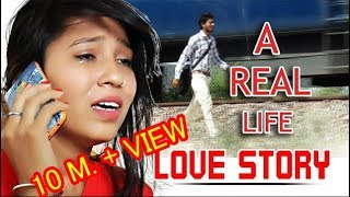A Real life Love Story 2017   Heart Touching Video   Latest Hindi Short Film   Earning Music