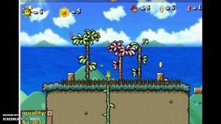 Las 8 Monedas rojas y el nivel secreto Ep. 4 / Mario 63