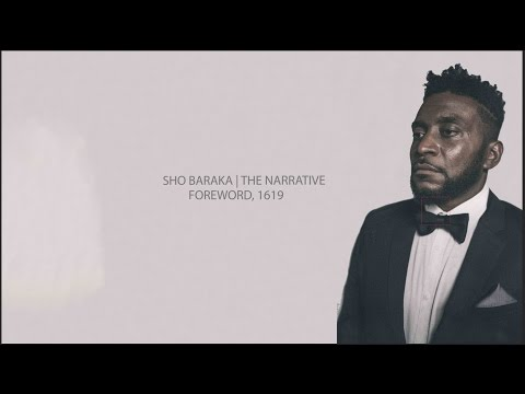 "First Spins | Sho Baraka ""The Narrative"" 