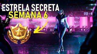 SECRET STAR? (Secret Banner?) WEEK 6 | Season 9 Fortnite