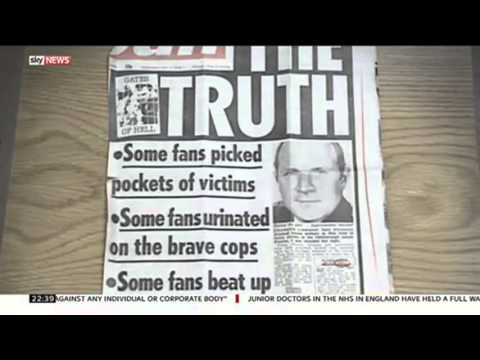 Hillsborough: The Sun's Political Editor Reacts