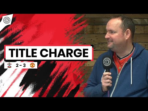 """I'm Dreaming Of A… Title Charge!"" 