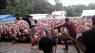 Touche Amore - Amends (Live from Fluff Fest - Czech Republic)