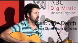 Powderfinger - Sail The Widest Stretch (Acoustic)