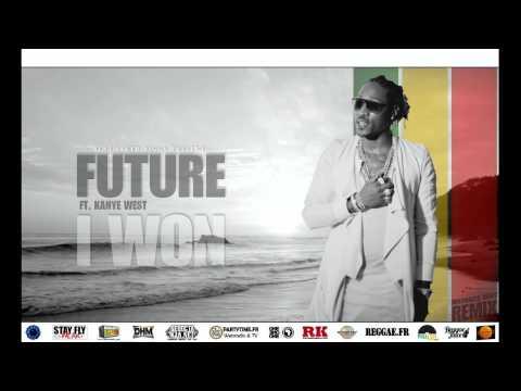 FUTURE - I WON Ft Kanye West [REGGAE VERSION]