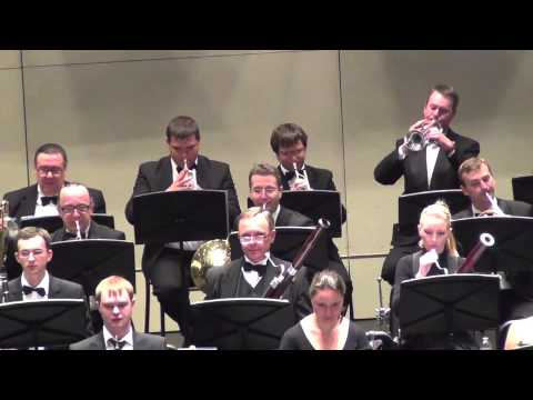 Phil Snedecor-Promenade with Tschaikowski St. Petersburg Symphony Orchestra