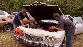 picking-a-junkyard-engine-for-a-1973-buick-century-restomod-musclecar-s5-e4