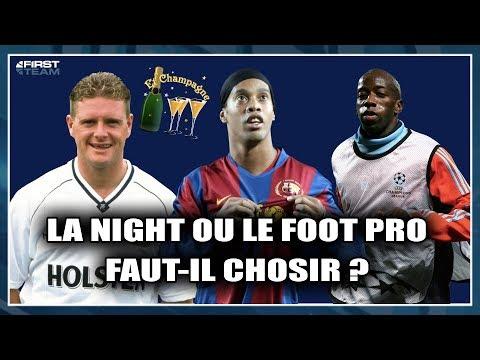 LA NIGHT OU LE FOOTBALL PRO : FAUT-IL CHOSIR ? Class'Foot #8