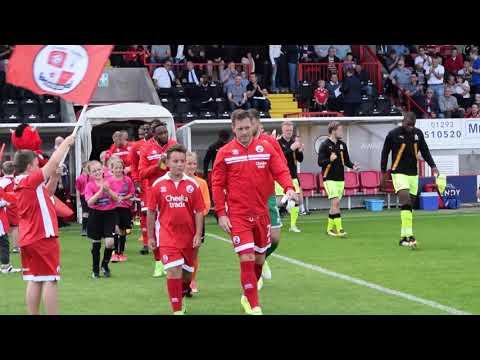 BEHIND MATCHDAY | Cambridge United