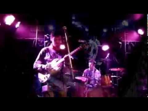 Melodías de huesos de circo - Resurrección. en vivo Bar Mutar