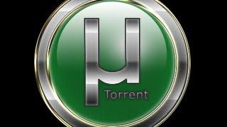 UTorrent 100% De Sua Velocidade ( Atualizado 20.06.2017 )