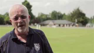 Chipstead Cricket Club Testimonial