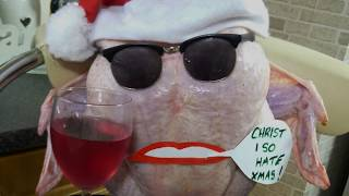 The Damned The Turkey Song