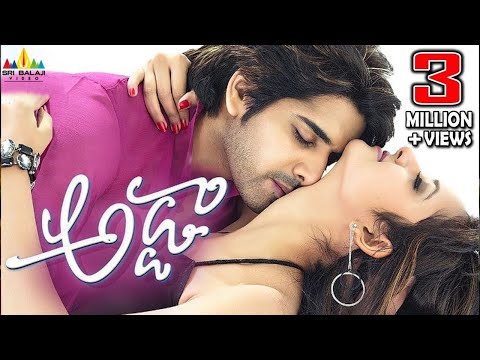 Adda | Telugu Latest Full Movies |...