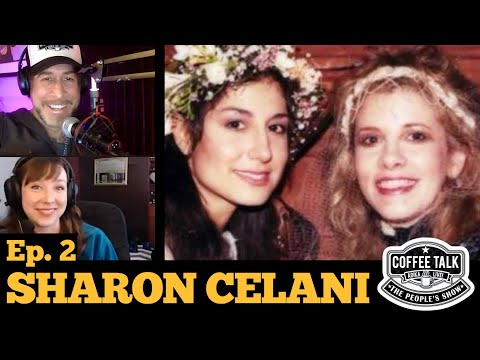 #1283 Singing with Stevie Nicks & Tom Petty and other Rock N Roll Stories- Sharon Celani