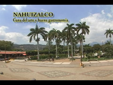 Mi Pais TV Nahuizalco Domingo 12 Junio 2016